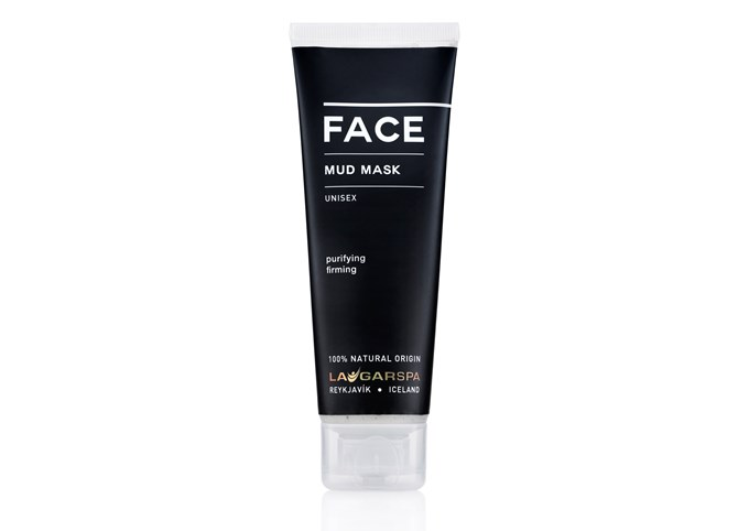 FACE Mud Mask
