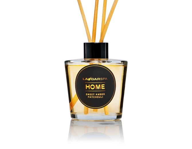 HOME Fragrance Sweet Amber